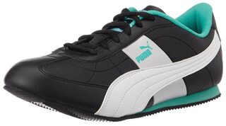 Puma Women Black & White