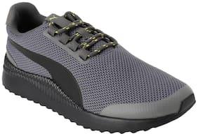 Puma Pacer Next FS Knit 2.0 CASTLEROCK-Nrgy Y Sneakers Shoes For Men