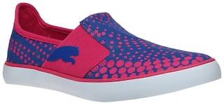 Puma Women Purple Casual Shoes