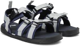 Puma Men Blue Sandals -