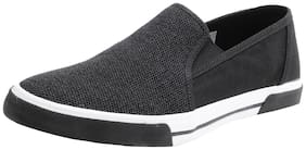 Puma Procyon Slip-on IDP Puma Black-Puma Whit Sneakers Shoes For Men