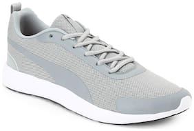 Puma Men Propel 3D IDP Running Shoes ( Grey )