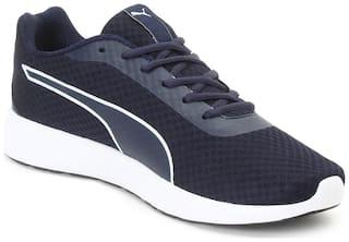 Puma Propel EL IDP Running Shoes For Men (Blue )