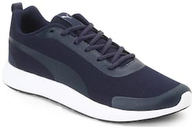 Puma Men Propel 3D IDP Running Shoes ( Blue )