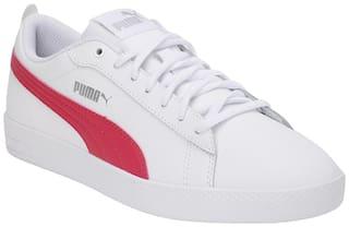 Puma Puma Smash Wns v2 L Sneakers Shoes For Women