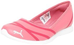 Puma Women Pink Casual Shoes