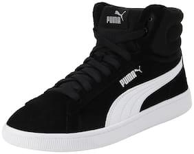 Puma Women Black Sneakers