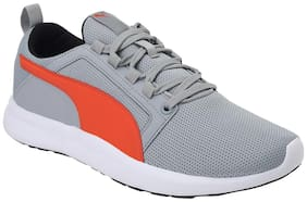 Ron V1 IDP Running Shoes For Unisex ( Grey )