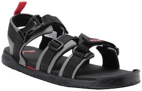Puma Men's Prime X IDP Black Sandals