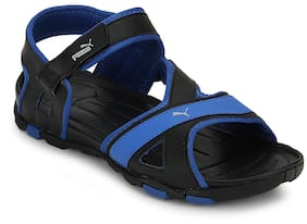 3bcf930f6375 Puma Sandals   Floaters for Men Online at Best Prices on Paytm Mall