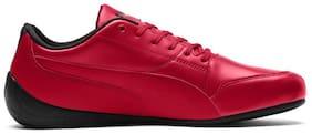 Puma Men Red Sneakers