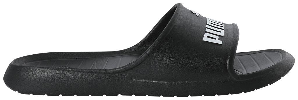 Puma Men's Divecat v2 Black Flipflops