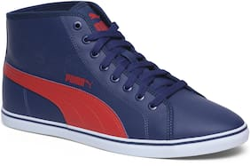 Sneakers Shoes For Men ( Blue )