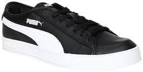 Puma Puma Smash v2 Vulc SL Men Black Sneakers -