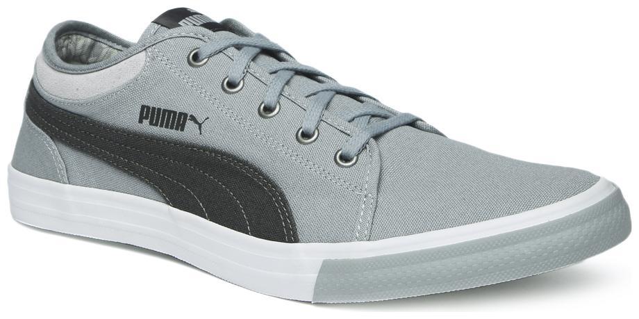 Puma Yale Gum 2 IDP Men Grey Sneakers