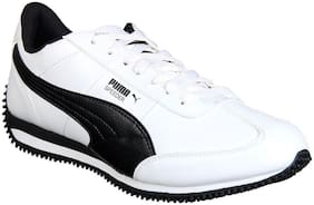 Puma Men Velocity IDP Walking Shoes ( White )