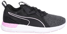 Puma Women Nrgy dynamo futuro wns Running shoes ( Black )