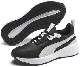 Puma Women Nuage Run Running Shoes ( Black )
