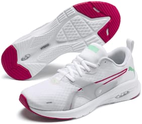 Puma Women Hybrid Fuego Wns Running Shoes ( White )