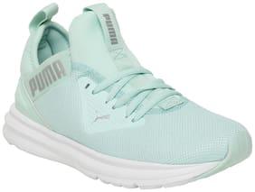 Puma Women Enzo Beta Wn's Running Shoes ( Blue )