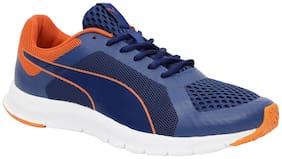 Puma Men Trackracer IDP Running Shoes ( Blue )