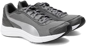 Explorer IDP Running Shoes For Men ( Grey )
