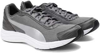 Puma Explorer IDP Running Shoes For Men (Grey )
