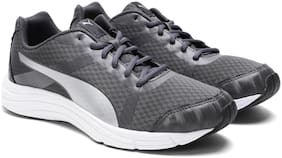 Voyager IDP Running Shoes For Men ( Silver )