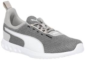 Puma Women Concave Pro Wn's IDP Running Shoes ( Grey )