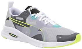 Puma Men Hybrid Fuego Running Shoes ( Grey )