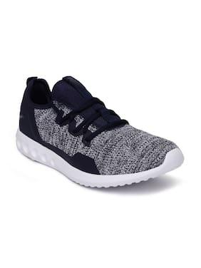 Puma Men White Running Shoes