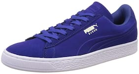 Puma Men Purple Sneakers