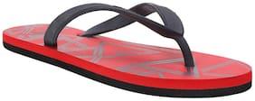 Puma Men Red Flip-Flops - 1 Pair