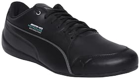 Puma Men Black Casual Shoes - 30615002
