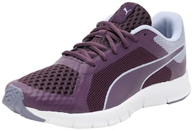 Puma Women Trackracer wn s idp plum purple-heather Running shoes ( Purple )