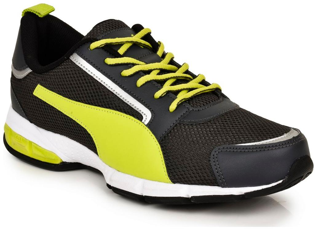 Puma Men Triton IDP Running Shoes