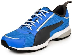 Triton IDP Running Shoes For Men ( Blue )