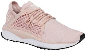 Puma Women Beige Sneakers