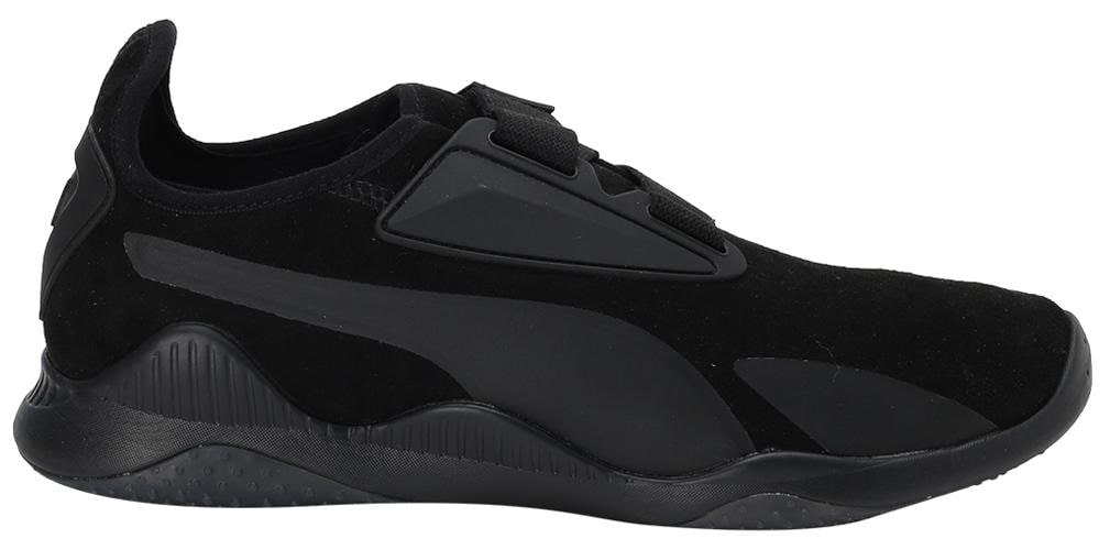 5cc8359affd3 Buy Puma Unisex Black Sneakers - 36440301 Online at Low Prices in India -  Paytmmall.com