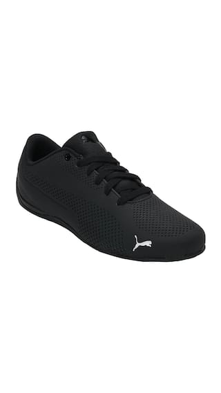 Buy Puma Unisex Drift Cat Ultra Reflective Black Sneakers Shoes ... 15ef4a1c8