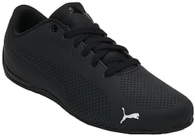 Puma Unisex Drift Cat Ultra Reflective Black Sneakers Shoes