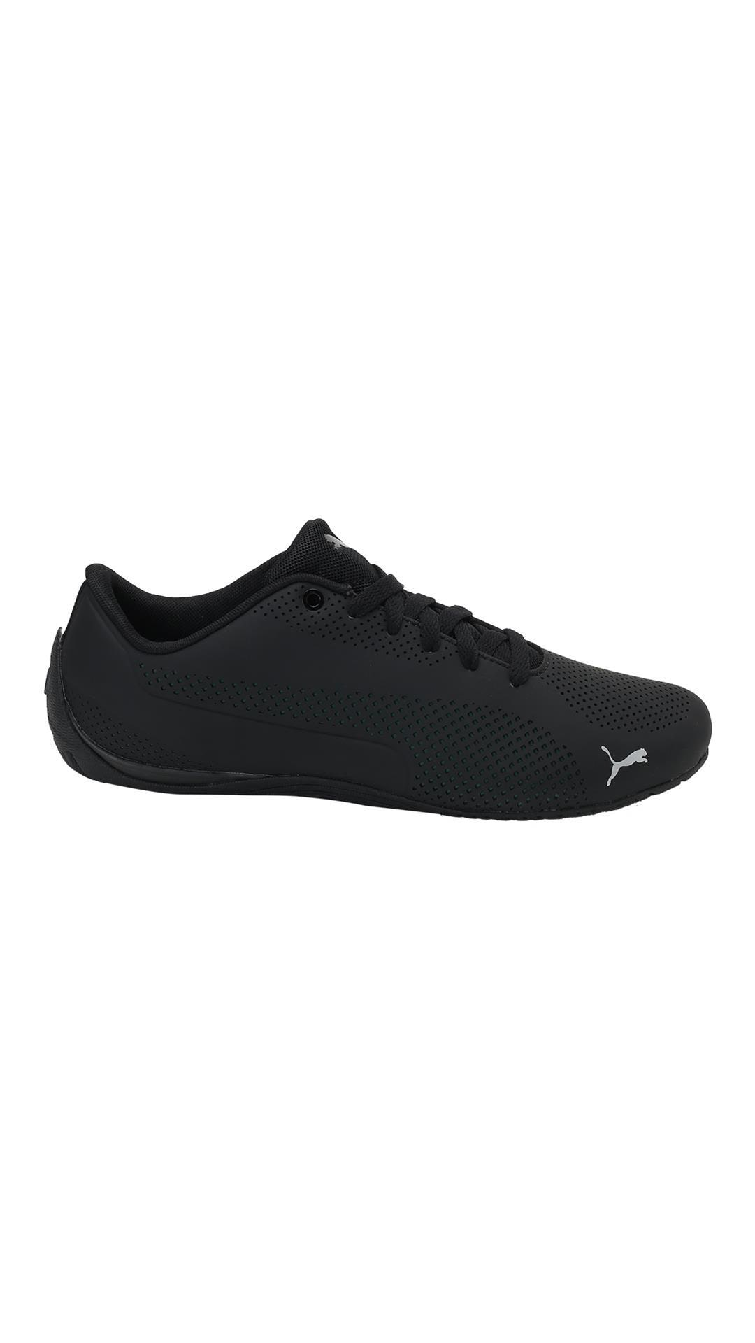 b91e31b2f0a Buy Puma Unisex Drift Cat Ultra Reflective Black Sneakers Shoes Online at  Low Prices in India - Paytmmall.com
