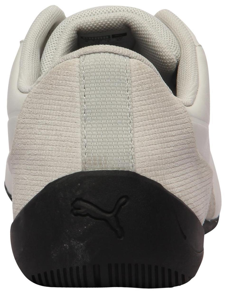 ae68aacf6e5ecf Buy Puma Unisex Drift Cat 7 Cln White Sneakers Shoes Online at Low Prices  in India - Paytmmall.com