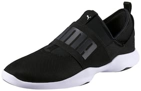 Puma Unisex Dare Black Sneakers Shoes