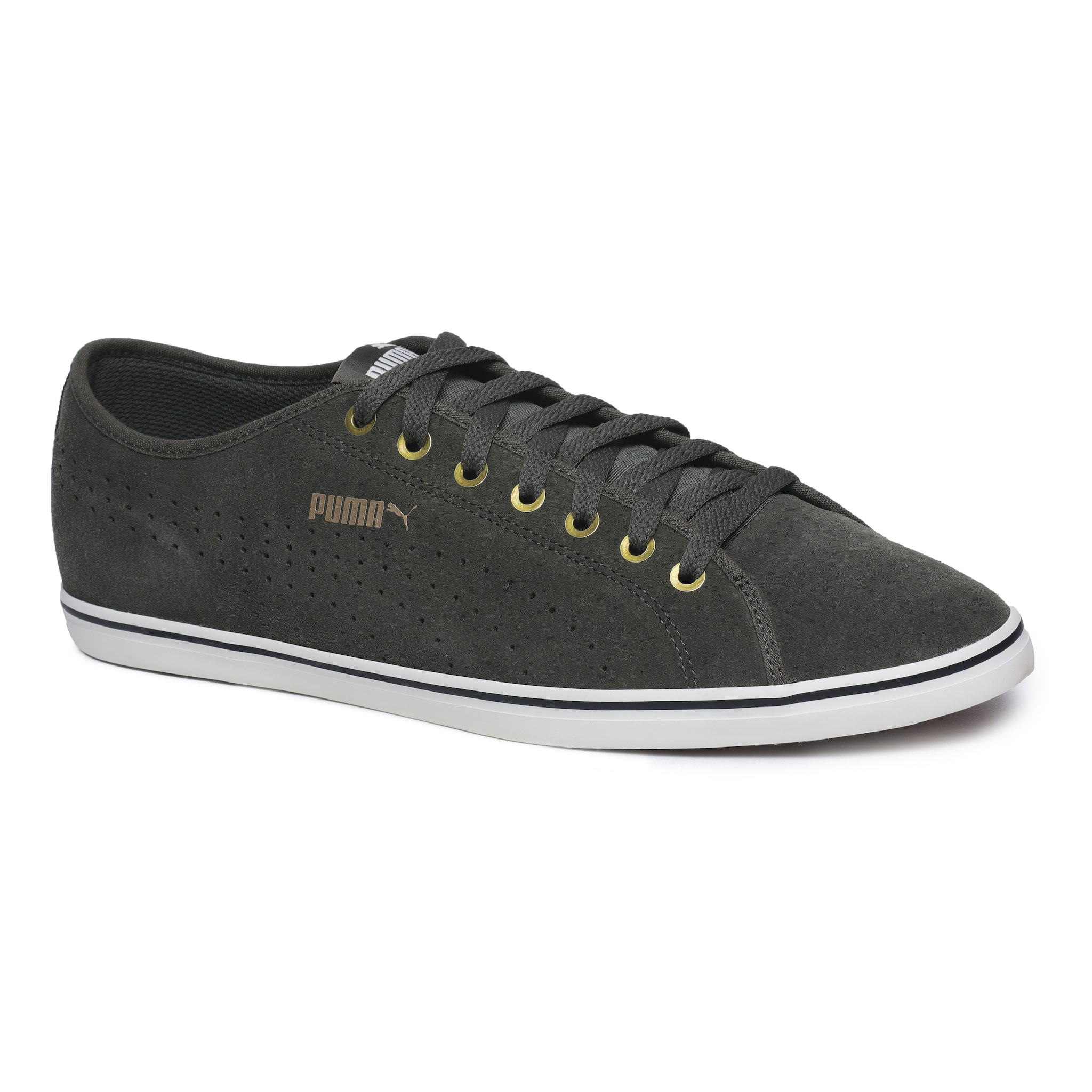 d056f2e8465f Buy Puma Men Green Sneakers - 36120205 Online at Low Prices in India ...