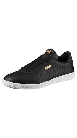 Buy Puma Women Black Sneaker Shoes Online at Low Prices in India ... d077dac50