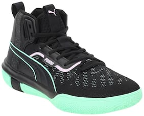 Puma Uproar Hybrid Court Core Basketball Shoes For Men