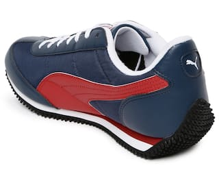 bed353f9eae8 Idp Navy Puma Tetron Ii Sportstyle Red Shoes Velocity qztvO-squirm ...