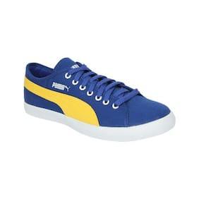 Puma Women Blue Running Shoes