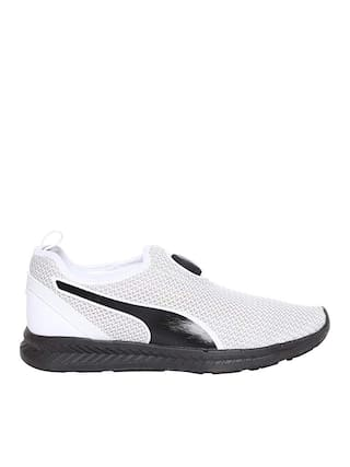 7e7f05f4ec2 Buy Puma Women White Running Shoes Online at Low Prices in India ...
